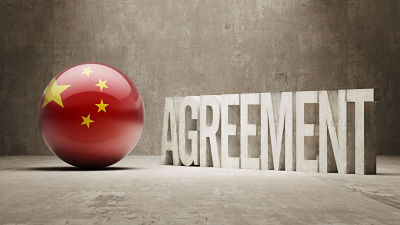 A survival guide for negotiations in China
