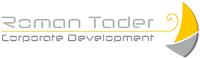 Roman Tader Logo